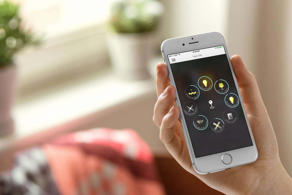 With support for iBeacon, MobiLinc is the ultimate mission control