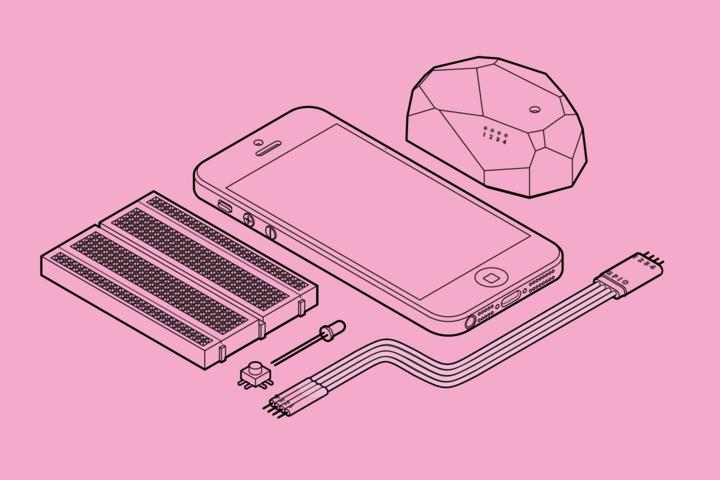 Android Gpio Example